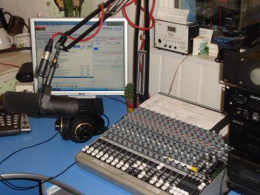 Радио Уфалея